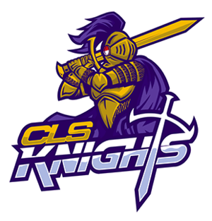 CLS Knights Indonesia - Image: CLS Knights logo