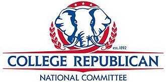 College Republicans - Image: CRNC logo