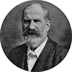 Hardwicke Rawnsley - Rawnsley in his later years