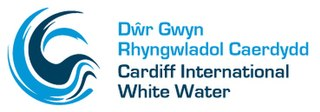 Cardiff International White Water White water sports venue in Cardiff, Wales