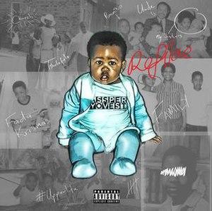Refiloe (album) - Image: Cassper Nyovest Refiloe