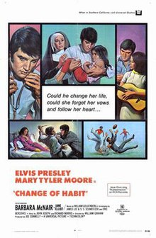 Change of Habit 1969 Poster.jpg