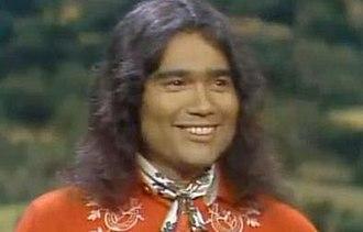 Charlie Hill - Charlie Hill on The Richard Pryor Show, 1977