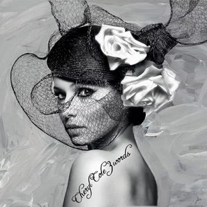 3 Words - Image: Cheryl Cole 3 Words (Official Album Cover)