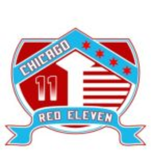 Chicago Red Eleven - Image: Chicagoredeleven
