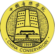 China Conservatory of Music logo.png