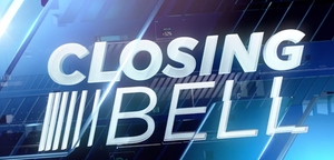 Closing Bell - Logo from October 16, 2014