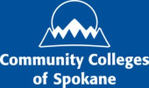 Community Colleges of Spokane - Image: Community Colleges of Spokane