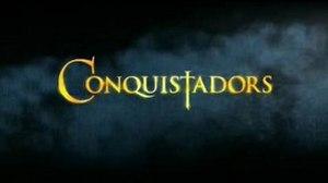 Conquistadors (TV series) - Image: Conquistadors tv series titlecard
