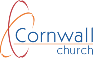 Cornwall Church - Image: Cornwall logo