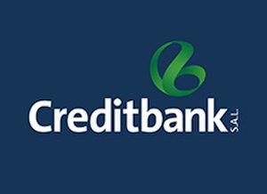 Creditbank - Image: Creditbank SAL Logo