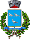 Coat of arms of Cuccaro Monferrato