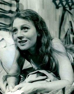 Daphne Slater actress