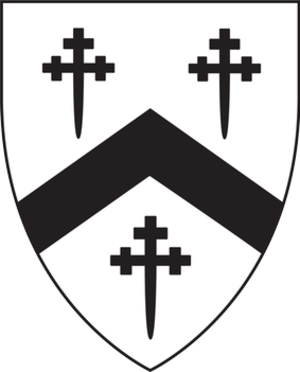 Davenport College - Coat of arms of Davenport College