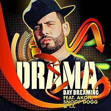 Day Dreaming (DJ Drama song) - Wikipedia