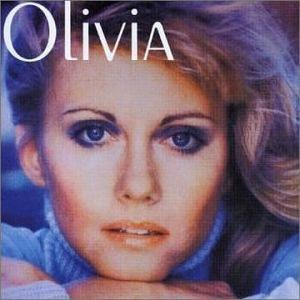 The Definitive Collection (Olivia Newton-John album) - Image: Definitive ONJ