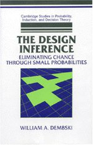 The Design Inference - Image: Design inference