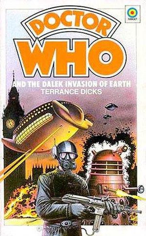 The Dalek Invasion of Earth - Image: Doctor Who and the Dalek Invasion of Earth