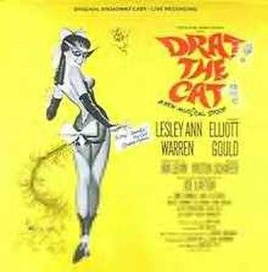Drat! The Cat! - Original Cast Recording