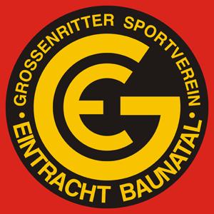 Eintracht Baunatal - Image: Eintracht Baunatal