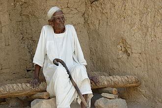 Manasir - Eisa Shikawi, the oldest Manasir