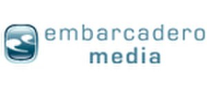 Embarcadero Media - Image: Embarcadero Media logo