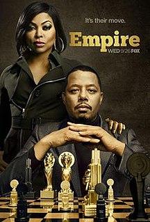 <i>Empire</i> (season 5) season of television series