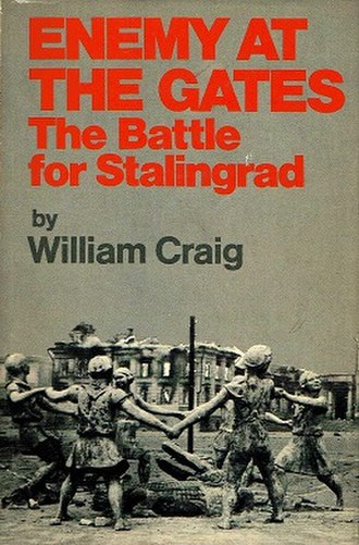 Enemy at the Gates: The Battle for Stalingrad - Image: Enemy at the Gates The Battle for Stalingrad