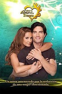 <i>Entre el amor y el deseo</i> television series