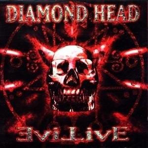 Evil Live - Image: Evil Live