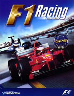 <i>F1 Racing Championship</i> 2000 video game
