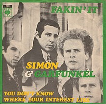 all the singles simon and garfunkel