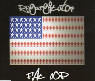 Fat Cop 2001 single by Regurgitator