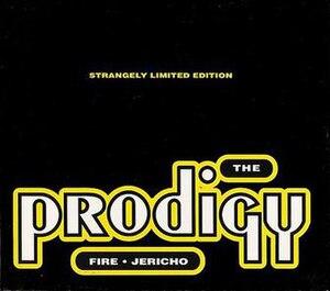 Fire/Jericho - Image: Fire Jericho