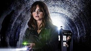 Flatline (Doctor Who) - Image: Flatline Doctor Who