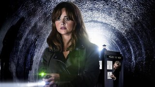 Flatline (<i>Doctor Who</i>) 2014 Doctor Who episode