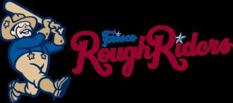 Frisco RoughRiders - Image: Frisco Rough Riders 2015