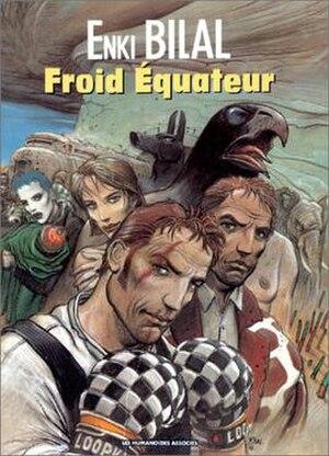 Froid Équateur - Froid-Équateur