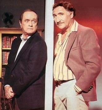 George and Leo - Image: George and leo 11a