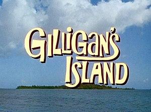 Gilligan's Island - Image: Gilligans Island title card