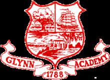 Glynn Academy Logo