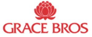 Grace Bros. - Image: Gracebros