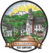 Official seal of Grantham, New Hampshire