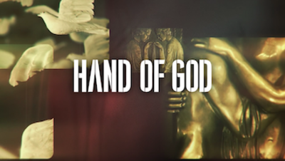 Picture of a TV show: Hand Of God