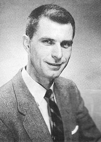 Harry Dalton - Harry Dalton at age 27 in 1955, when he was assistant farm system director for the Baltimore Orioles