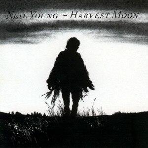 Harvest Moon (album) - Image: Harvest neil young