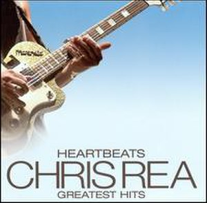 Heartbeats – Chris Rea's Greatest Hits - Image: Heartbeats Chris Rea's Greatest Hits