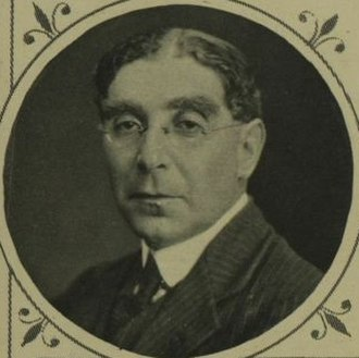 Henry Slesser - Slesser in 1924