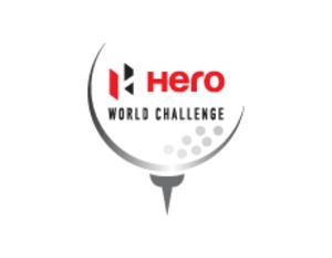 Hero World Challenge - Image: Hero World Challenge logo