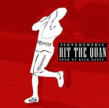 iLoveMemphis — Hit the Quan (studio acapella)
